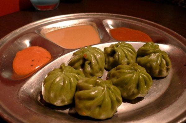 Annapurna-dumplings