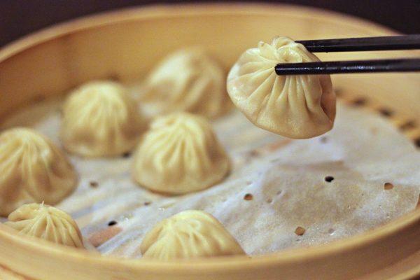 dintaifung_xiao long bao