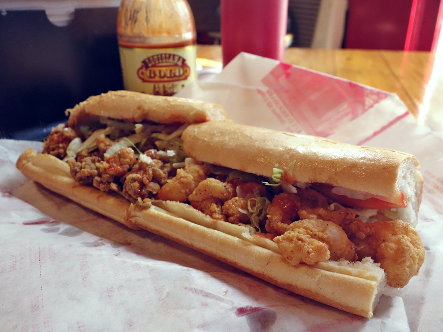 A Little Overnight Trip To Lafayette Louisiana Gastrolust