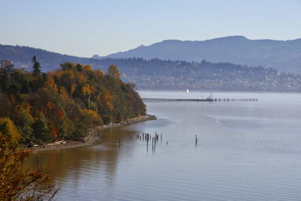 Photo by Peter James, courtesy of Bellingham Whatcom County Tourism