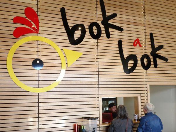 Inside Bok a Bok